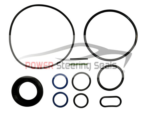 Power steering pump seal kit for Acura