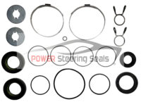 Power steering rack and pinion seal kit for Toyota Celica