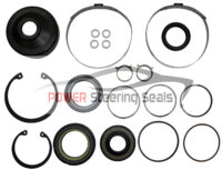 Power steering rack and pinion seal kit for Dodge Durango
