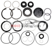 Power steering gear seal kit for ZF 8016