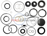 Power steering gear box seal kit for ZF 8014