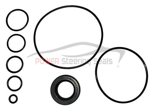 Power steering pump seal kit for Acura Integra